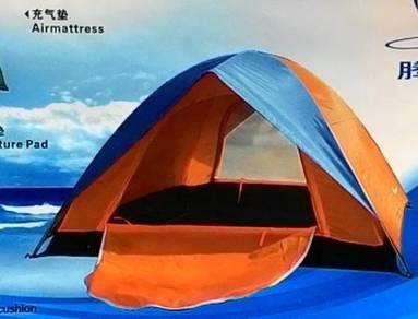 Army Tent Askar Khemah Sleeping Camping camp kem s