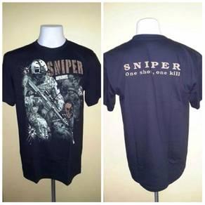 T shirt Survivors 100% cotton Quality shirt