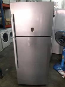 Fridge Ais Freezer Peti Sejuk Daewoo Refrigerator