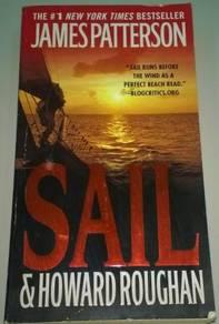 Sail - James Patterson & Howard Roughan