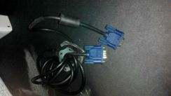 VGA cable for computer