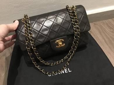 Chanel Lambskin Used