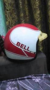Bell Spendar Untuk Dilepaskan