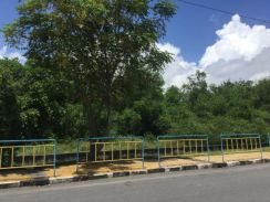4 Acres Backfilled Freehold Land at Butterworth Hotspot Area