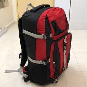 Brand New Camping Backpack; 24 x 15 x 12