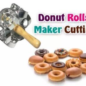 Mesin donut