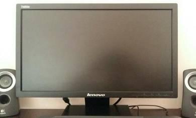 Lenovo Monitor LT2013s