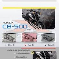 Accessories motorsikal