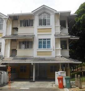 Townhouse persint 16,putrajaya