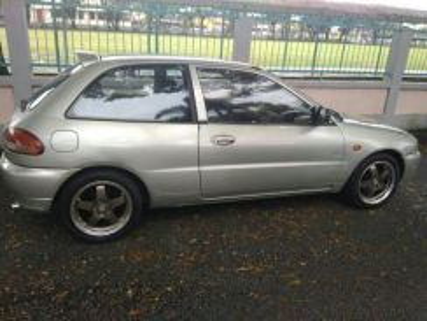 Used Proton Satria for sale