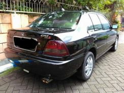 Looking for HONDA CITY 1996-2002