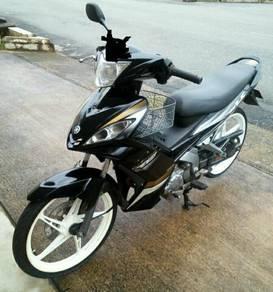 Yamaha lc 135v1