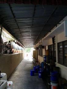 Ipoh Menglembu Semi-D Factory