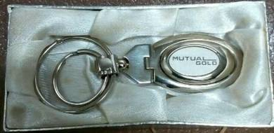 Public Mutual Key Ring / Key Chain