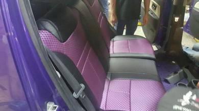Persona saga 2016 semi leather seat cover seat