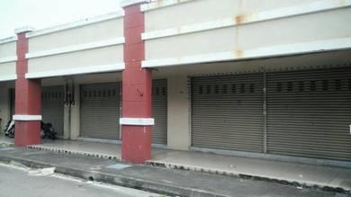 Klang bukit tinggi, 1sty Low cost factory
