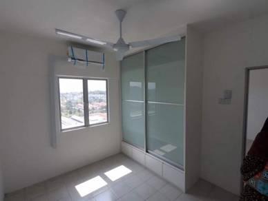 Pangsapuri Desa Mas Apartment Bandar Country Homes Saujana Rawang