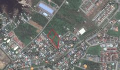 2 Lots of Land, Semariang.  Great Investment