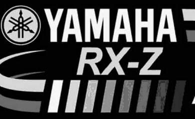 Mencari moto RXZ