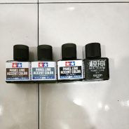 Tamiya / Moshen Panel Line Accent Color