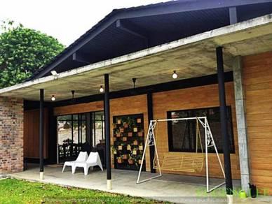 Bungalow House in Lembah Permai Tanjung Bungah