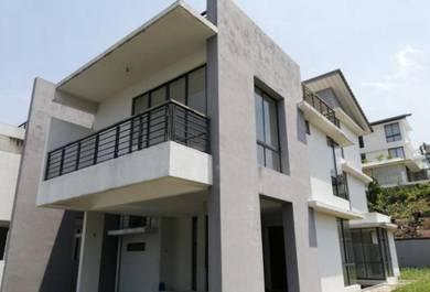 [BEST DEAL] Saffron Puteri Heights 3 storey Semi D Rawang Country Home