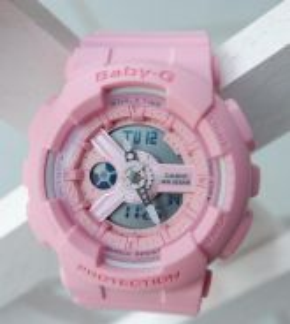 Watch - Casio BABY G BA110-4A1 - ORIGINAL