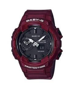 Watch- Casio BABY G BGA230S-4 -ORIGINAL