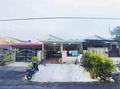 (Booking 1k) 1 Storey, Taman Desa Cheras, KL