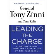 Leading the Charge: Book