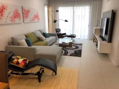 Brand New unit Condominium at BDC