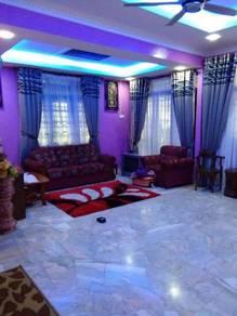 Rumah suasana romantik