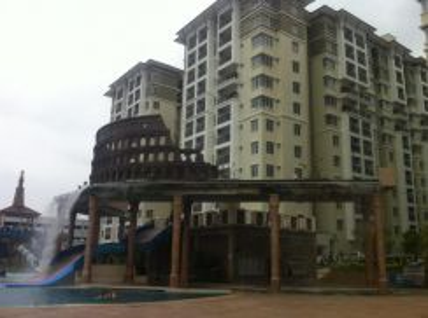 Bayou Lagoon Park Resort ~ Studio Unit