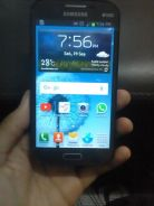 Samsung grand murah