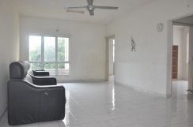 Mawar Sari Apartment [110% LOAN], Lower Floor, Near AEON Setiawangsa