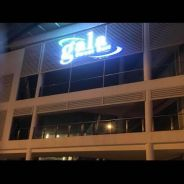 Gala 168 streemall for rent