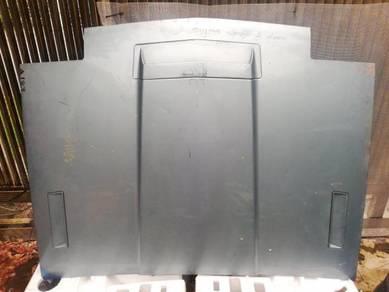 Front Bonnet Mitsubishi Starion Gsr