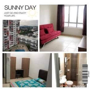 Mutiara Residence , Seri Kembangan , Serdang , UPM , Uniten