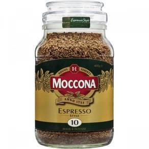 Moccona espresso from brenddies coffee world!!