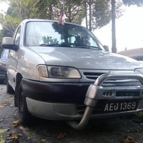 Used Citroen Berlingo for sale