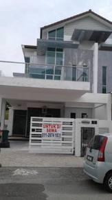2.5 Storey Semi-D house in Setia Pearl Island