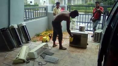 Sale and service repair