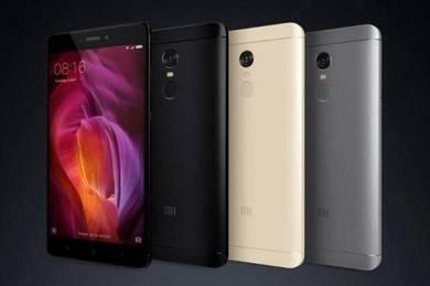 Xiaomi Redmi Note 4 Pro (3GB RAM) SNAPDRAGON 625