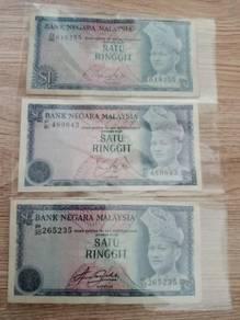 RM 1 = 3 pcs