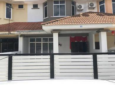 Room for Rent in Arau