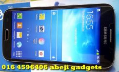 Galaxy Mega 5.8 Duos Plus