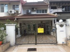 Room for rent /' taman sea ss23/37