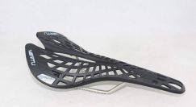 Vertu lightweight spider saddle