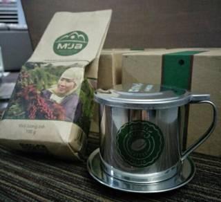 Vietnam Coffee Set
