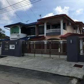Prime Locality Semi-D for Sale